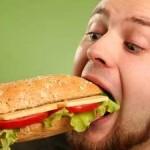 ازبین بردن اثر پرخوری