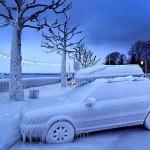 نکاتی برای روشن شدن ماشین در سرما