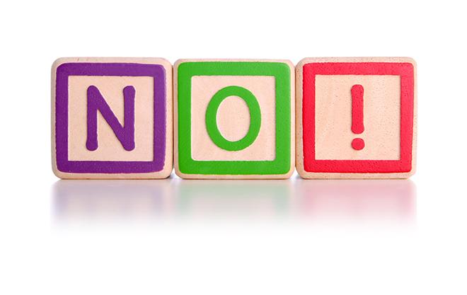 چگونه نه بگوییم ؟