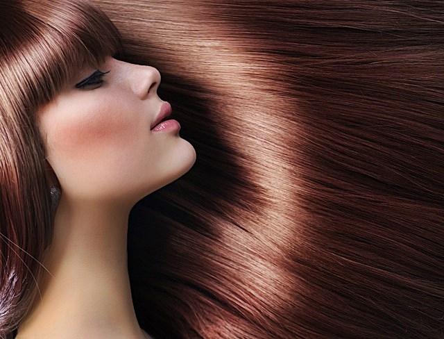 تقویت مو با مواد طبیعی