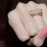 جدیدترین مدل انگشتر زنانه