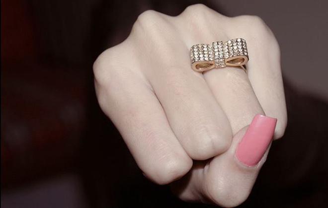 جدید ترین مدل انگشتر زنانه