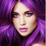 رنگ کردن موها با مواد طبیعی