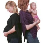 جدید ترین مدل پیراهن بارداری