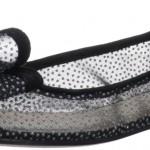 جدید ترین مدل های کفش بدون پاشنهجدید ترین مدل های کفش بدون پاشنه