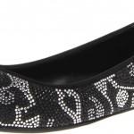 جدید ترین مدل کفش بدون پاشنه زنانه