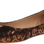 جدید ترین کفش بدون پاشنه زنانه