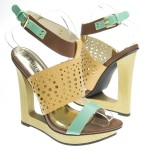جدید ترین مدل های کفش زنانه 2014