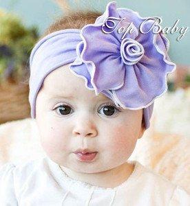 کلاه نوزادی