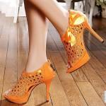 جدید ترین مدل کفش زنانه (سری دوم )