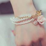 جدید ترین مدل دستبند زنانه (سری دوم)