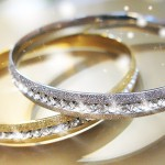 جدیدترین مدل دستبند زنانه (سری اول)