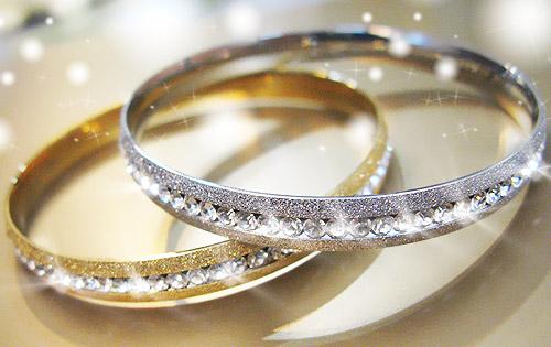 جدید ترین مدل دستبند زنانه 2014