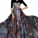 جدید ترین مدل لباس مجلسی