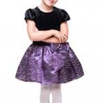 جدید ترین مدل پیراهن مجلسی دخترانه
