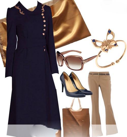 ست لباس بیرون از خانه (13) - Copy