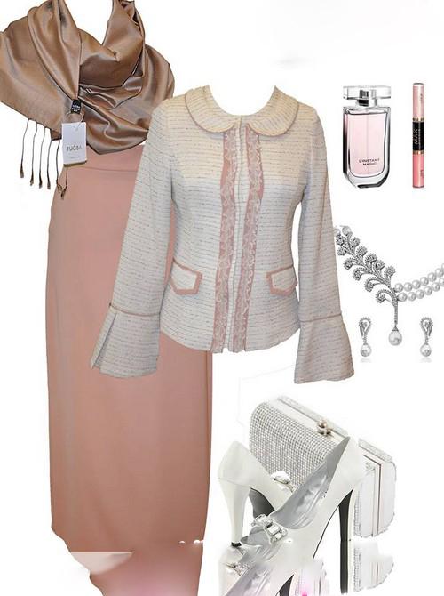 ست لباس بیرون از خانه (9) - Copy