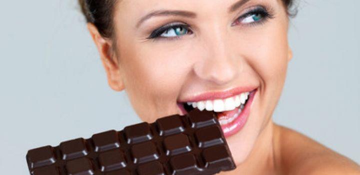 چرا شکلات برای سلامتی وجوانی ما مفید است