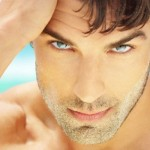 5 مدل مو برای مردان با چهره بلند