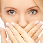 چگونه می توانیم از شر بوی بد دهان خلاص شویم ؟
