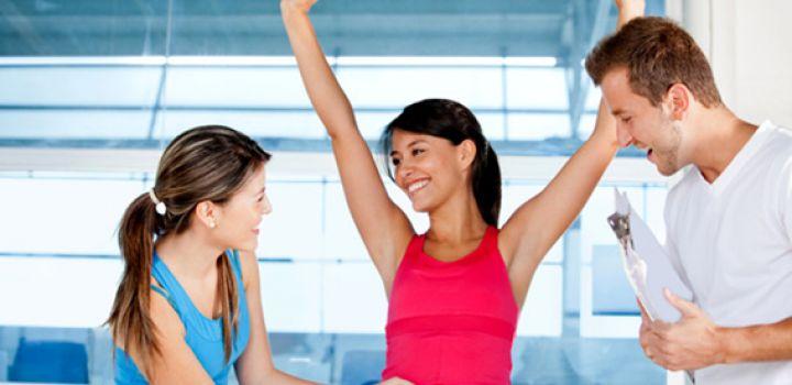 16 روش برای اینکه چگونه به راحتی در یک هفته وزن کم کنیم ؟