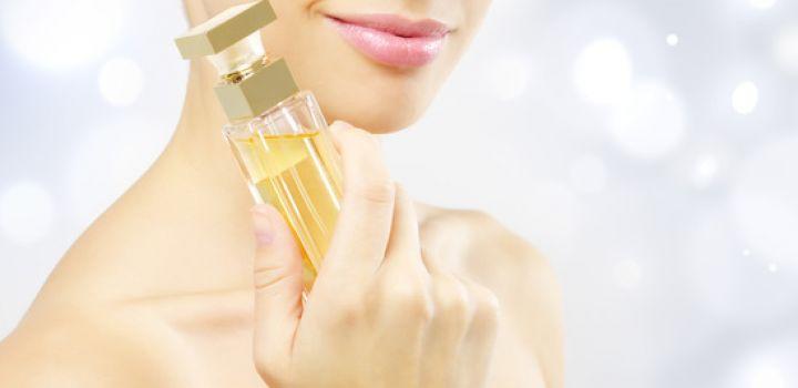 چگونه بوی عطر را ماندگار تر کنیم ؟