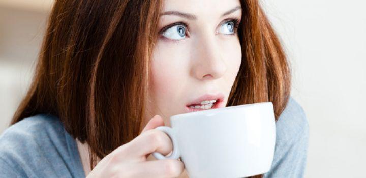 10 دلیل برای نوشیدن چای سبز