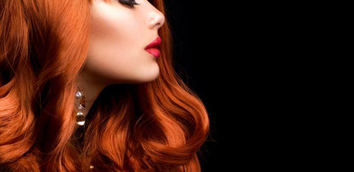 درمان موی خشک