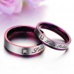 جدید ترین مدل های حلقه ازدواج