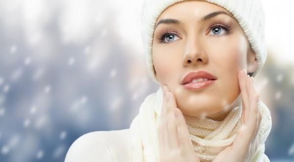 ماسک محافظ پوست در سرما