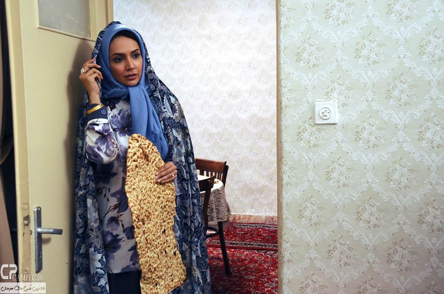 ناب ترین و جدید ترین عکس های سریال سرزمین کهن
