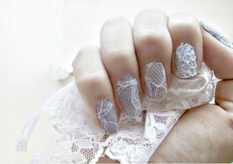 بهترین ایده برای طراحی ناخن عروس