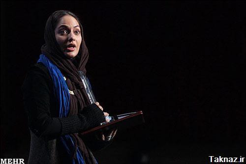 به روز ترین و جدید ترین عکس های بازیگران در جشنواره فجر