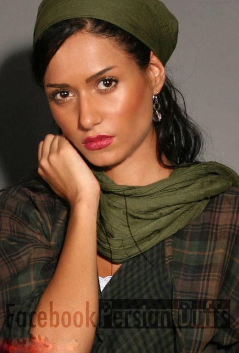 جدیدترین تصاویر پریناز ایزدیار مدل و بازیگر ایرانی