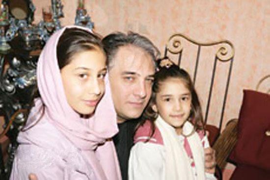 جدید ترین عکس بازیگران در کنار خانواده