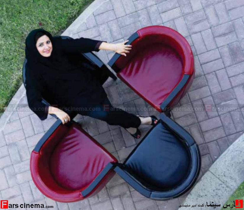 زیباترین و جدیدترین عکس های کمند امیر سلیمانی