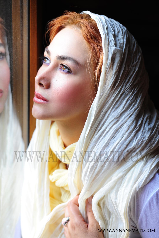 زیباترین و جذاب ترین عکس های آناهیتا نعمتی