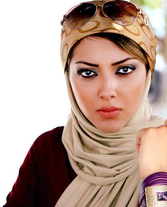عکس های جدید از لیلا اوتادی بهمن 92