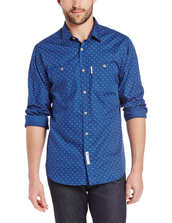 مدل های جدید پیراهن مردانه سال