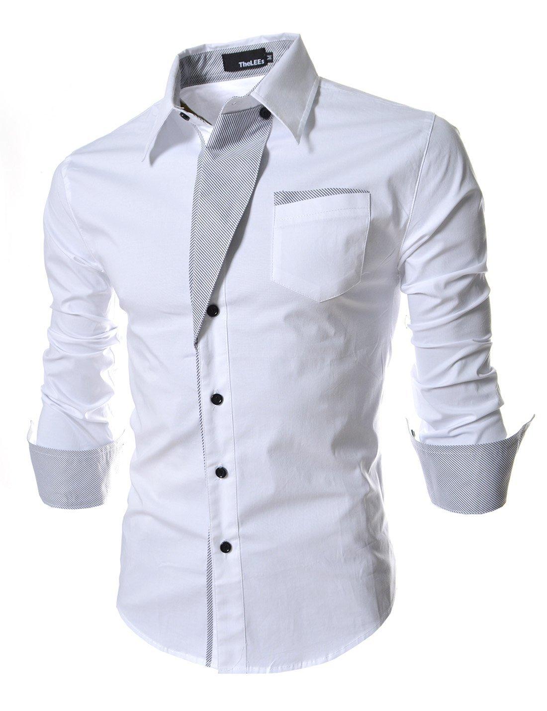 نتیجه تصویری برای مدل پیراهن مردانه