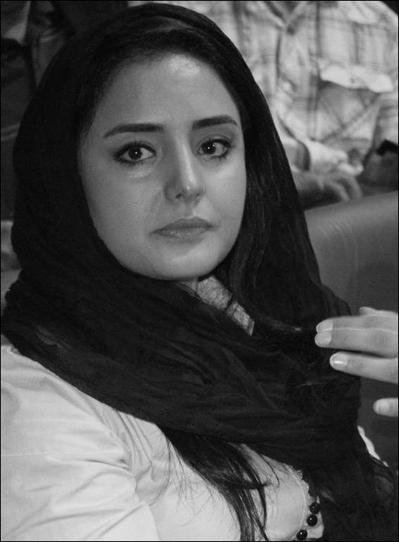 گالری عکس زیبا و جدید نرگس محمدی