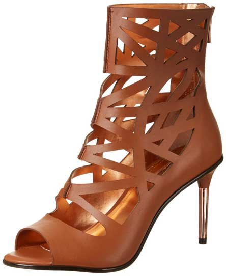 جدیدترین مدل های صندل و کفش بهاره سال93 (18)