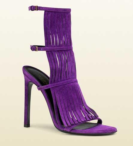 جدیدترین مدل های صندل و کفش بهاره سال93 (19)