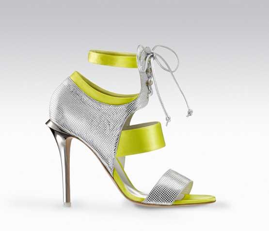 جدیدترین مدل های صندل و کفش بهاره سال93 (26)