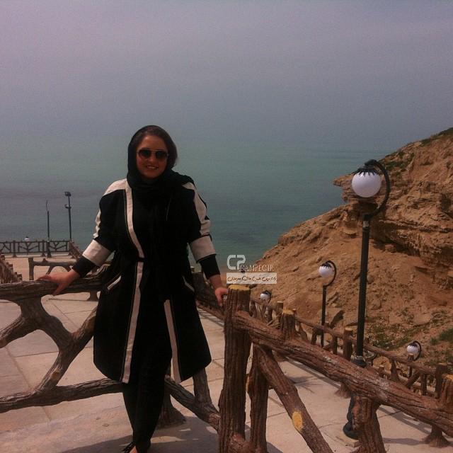 جدیدترین و زیباترین عکس های نرگس محمدی اسفند 92