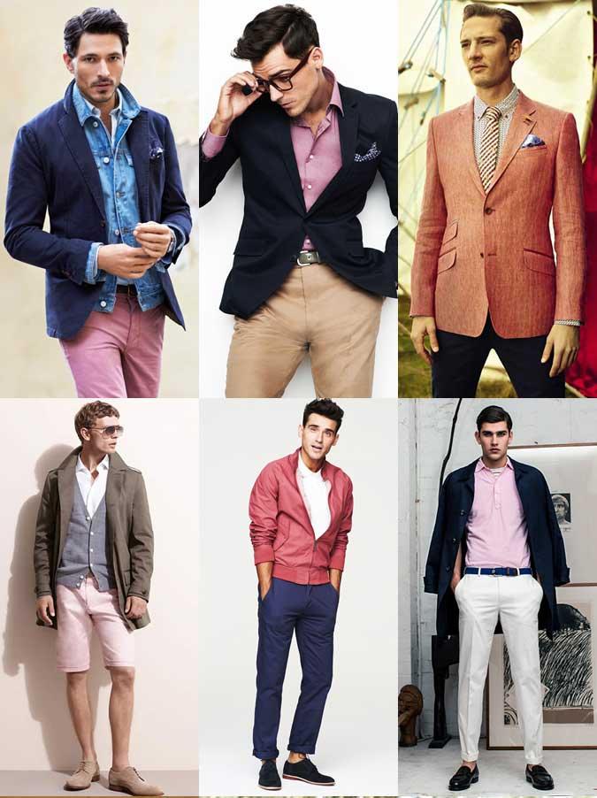 تیپ وست لباس مردانه 2014