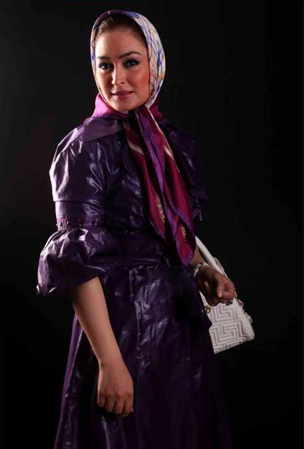 تیپ و لباس بازیگران زن ایرانی درسال جدید