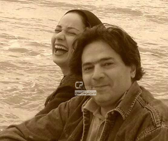 جدیدترین عکس های بازیگران در کنار همسرشان اردیبهشت 93