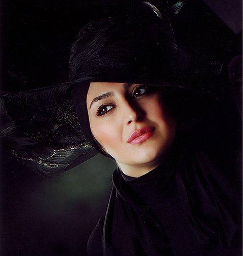 جدیدترین عکس های مریم معصومی اردیبهشت 93