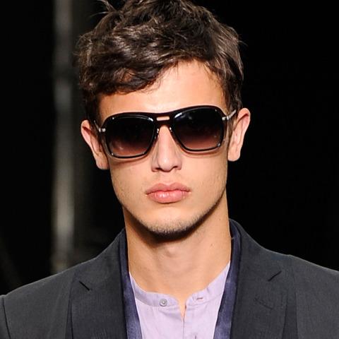 جدیدترین مدل عینک آفتابی مردانه 2014